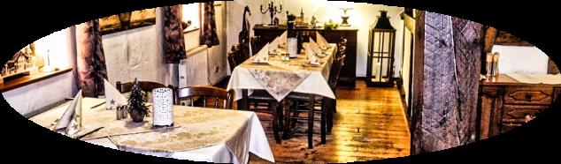 Restaurant Zum Prinz